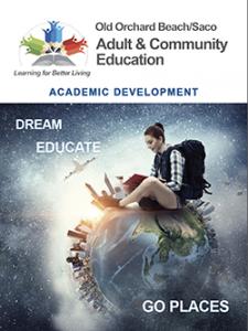 Old Orchard Beach/Saco Adult & Community Education image #6543